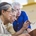 Empleos para personas mayores |  Empleo para personas mayores y ancianos