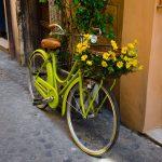 ¿Por qué el ciclismo es tan saludable para las personas mayores?