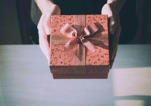 5 hermosos regalos para tu nieto