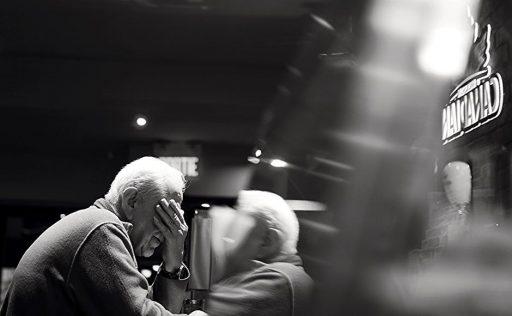 Ancianos y maltrato: algunas notas