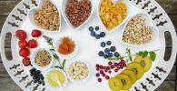 Beneficios de la comida mediterránea para la salud cerebral de las personas mayores