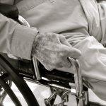 Caídas en los ancianos