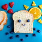 Comer con nietos: platos y consejos sabrosos