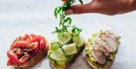 Dieta mediterránea y envejecimiento saludable