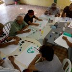 Envejecimiento en la periferia: experiencias grupales de ancianos