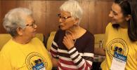 Envejecimiento, trabajo e inclusión social