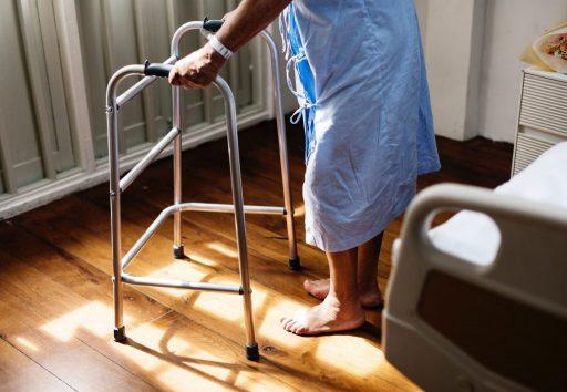 Fisioterapia gerontológica: experiencias profesionales
