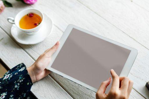 Las mejores tabletas para personas mayores