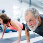 Las ventajas de las sesiones de fisioterapia para personas mayores