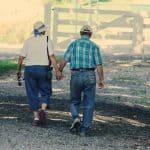 Prevención de caídas para personas mayores: debe prestar atención a esto