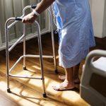 Salud de las personas mayores: el derecho a tener un acompañante