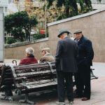 Se debe considerar la experiencia de los ancianos