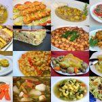 Comida y Dieta